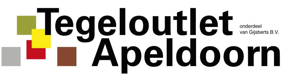 tegeloutlet apeldoorn Logo